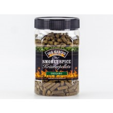 Don Marco's Smokey Spice Pellets - Oregano, 450g