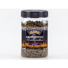 Don Marco's Smokey Spice Pellets - Salvia, 450g