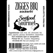 Seafood Gourmet, 125g