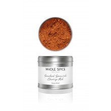 Whole Spice - Smoked Spanish Chorizo Rub, 150g
