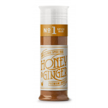 Honey & Ginger - Spice Rub, 120g