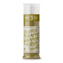 Pineapple, Habanero & Rum - Spice Rub, 105g