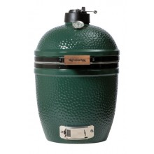 Big Green Egg Kolgrill, Small