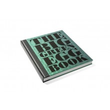 The Big Green Egg Book, Kokbok