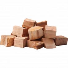 Napoleon Wood Chunks Whiskey