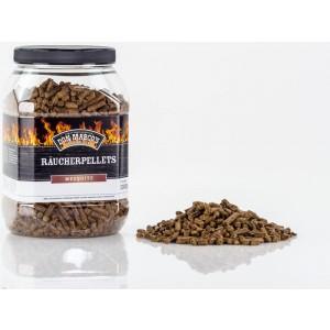 Don Marco's Rökpellets - Mesquite, 1000g