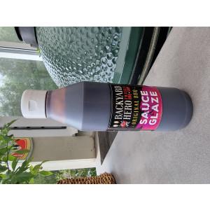 Backyard Hero Original BBQ Sauce & Glaze, 500ml