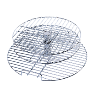 3 Level Cooking Grid Large, Big Green Egg