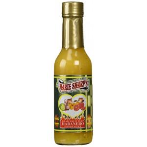 Marie Sharp's Grapefruit Habanero Pepper Sauce, 148ml