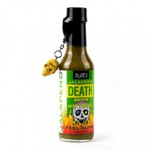 Blair's Jalapeno Death Sauce, 150ml