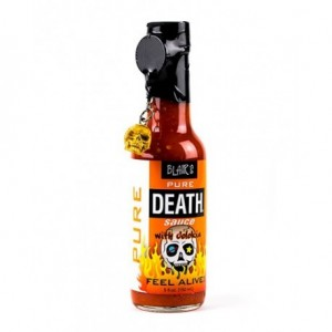 Blair's Pure Death Sauce, 150ml