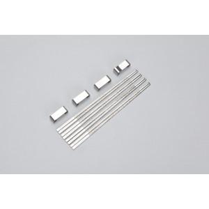 KITO – Chopsticks, Silver