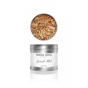 Whole Spice - Lamb Rub, 150g