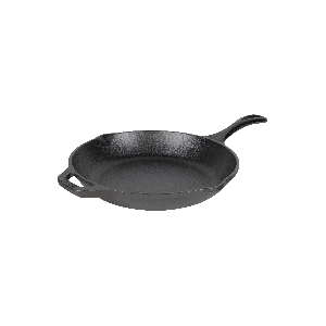 Lodge Cast Iron Chef Style Skillet 27cm
