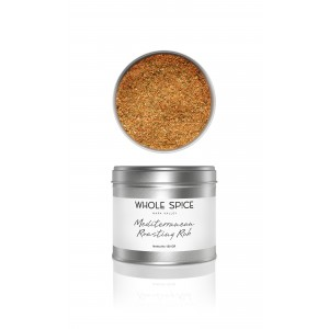 Whole Spice - Mediterranean Roasting Rub, 150g