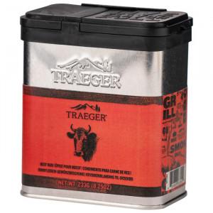 Traeger Beef Rub