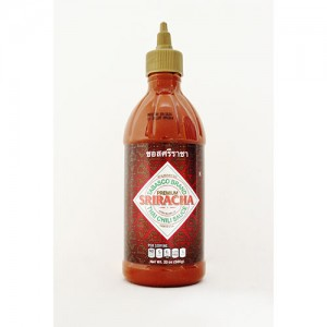 Tabasco Sriracha 20 oz