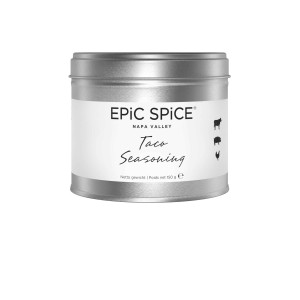 Epic Spice - Taco Seasoning, 150g