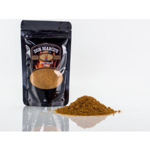 Don Marco's Texas Style Rub, 180g