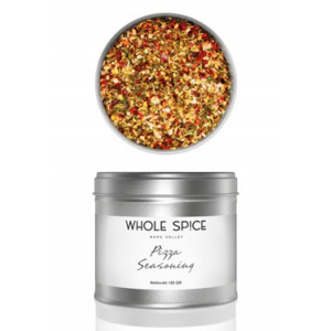 Whole Spice - Pizza Seasoning, 150g