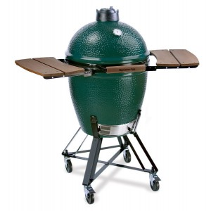 Big Green Egg Kolgrill (KOMPLETT), Large