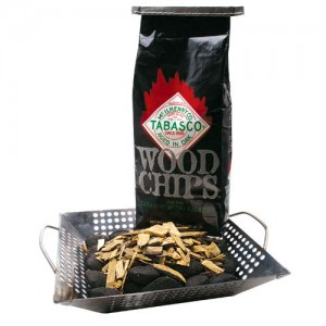 Tabasco Woodchips